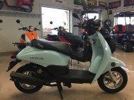 Scooter-Sales-New-Smyrna-Beach-Bintelli-Breeze-Blue
